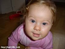 bebis 9 månader