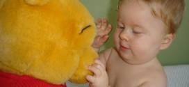 bebis 10 månader