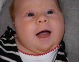 bebis två månader