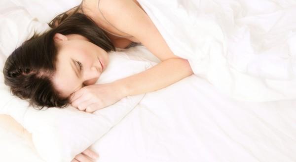 sömntips för nya mammor