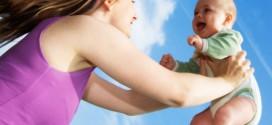 tips för nyblivna mammor
